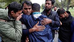 New Zealand mosque attacks death toll...
