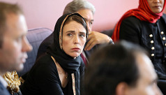 NZ pledges gun control as mosque 'gunman'...