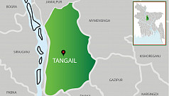 Tangail man held for luring child with mango, molesting her