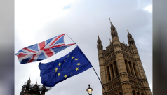 EU Commission resists May's June 30 Brexit date