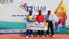 ULAB win big against Daffodil