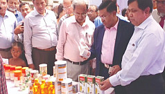 BSCIC holds buyers-sellers meet and expo