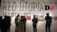 'Red Utopia' explores modern day communism