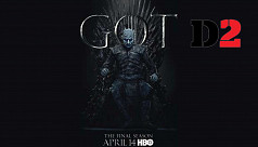 4-weeks till 'Game of Thrones': What...