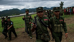 Wa army: Gas explosion kills 16 in Myanmar's...