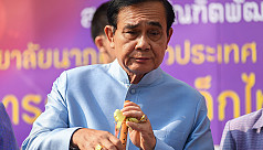 Thai political parties to form democracy...