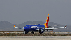 Southwest 737 MAX makes emergency landing, says computer system not to blame