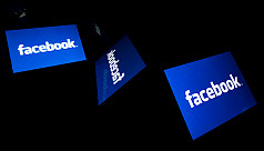 Facebook removes accounts linked to...