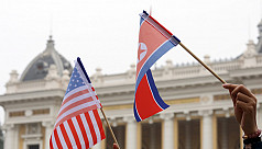 US: North Korea activity incompatible with denuclearization