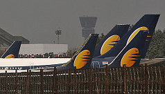 Jet Airways cancels some long-haul flights...
