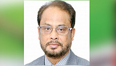 GM Quader: Ziauddin Ahmed Bablu as candidate for Chittagong-8 constituency