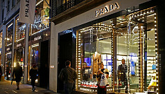 Prada stops end-of-season markdowns...