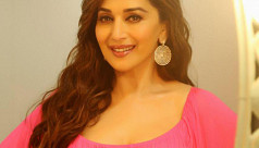 'Back to my roots': Madhuri Dixit on...