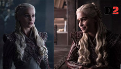 'Game of Thrones': New photos show Daenerys...