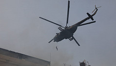 Fire Service director: Helicopters helped spread FR Tower fire