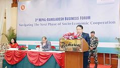 Nepal-Bangladesh business forum sees Bangladesh as market for hydropower