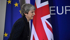 Britain's May reportedly on the brink...