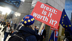 UK govt to resume cross-party Brexit...