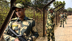 Bangladeshi man shot dead by BSF at Rowmari border