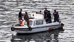 Buriganga boat capsize: One rescued,...