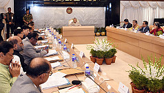 Cabinet urges prayers for Quader's swift...