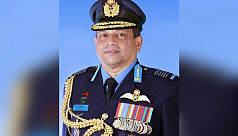 BAF chief attends 'Air Chiefs Conference'...