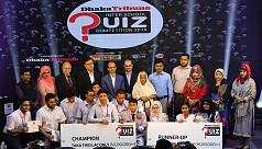 Dhaka Residential Model College crowned...