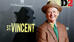 Bill Murray film's use of famed US horse...
