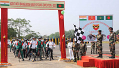 Army team off to join 3rd Indo-Bangla...