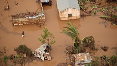 Mozambique cyclone claims more victims...
