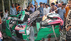 4 killed in Noakhali road accident