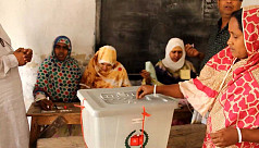 Second phase of upazila election ends,...