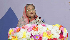 PM urges affluent Bangladeshis to serve...