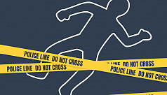 Policeman falls to death in Dhaka