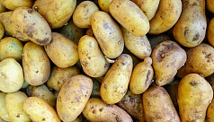 TCB to sell potatoes at Tk25 a kg