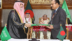 Bangladesh signs 2 deals; 4 MoUs with...