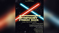 Star Wars concert to be held in...