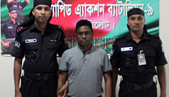 Youths held in Sylhet, Panchagarh for derogatory remarks on PM, Joy