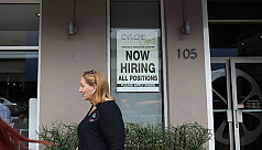 US job creation screeches to a halt in February