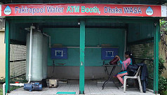 300 water ATM booths planned for...