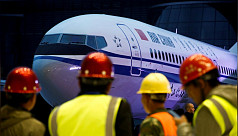 China orders its airlines to suspend...