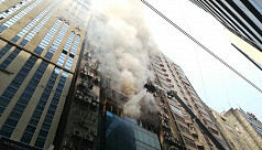Police lodges case over FR Tower fire