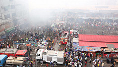 DNCC market fire: One family lost 6...