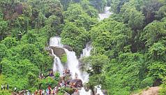 Mayabi Jharna