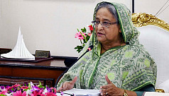 PM: Awareness campaign about disaster...