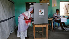 India's giant election gets underway...
