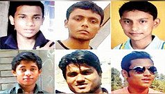 Amin Bazar student murders: Trial stalled...