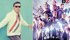 AR Rahman bangs it out in 'Marvel Anthem' for 'Avengers: Endgame'