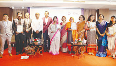 Bagdoom.com celebrates first anniversary of Krishti