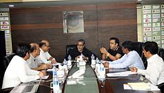 Construction of Sheikh Hasina Int'l Cricket Stadium to begin this winter